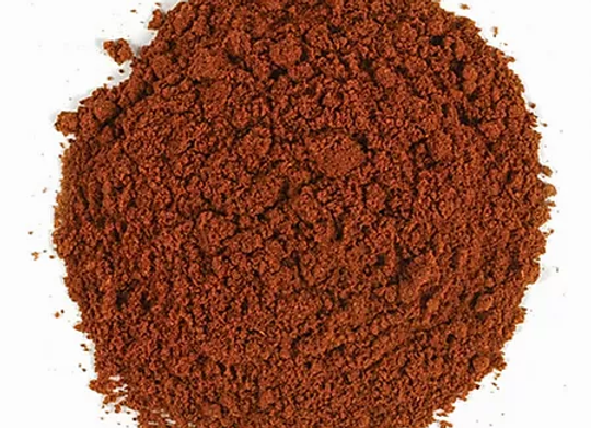 Chipotle Chili Peppers, Ground