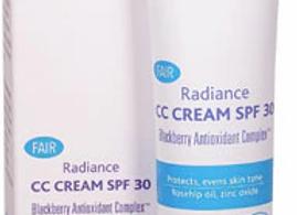 CC Cream, Fair Skin, SPF 30, 1.7 oz