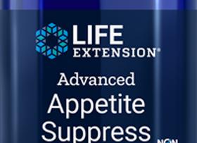 Appetite Suppress LE