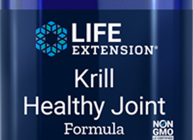 Krill Healthy Join, 30ct