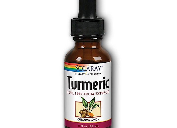 Turmeric Drops, 1oz
