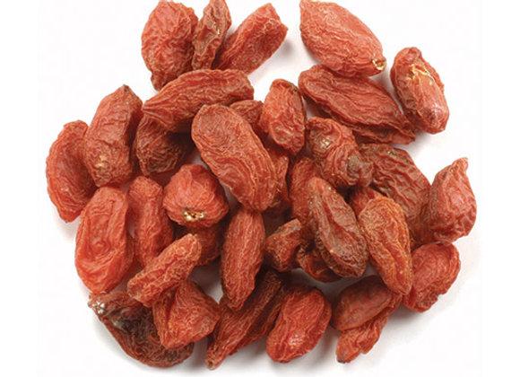Goji Lycii, Whole Berries