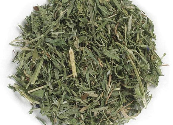 Alfalfa Leaf, Cut