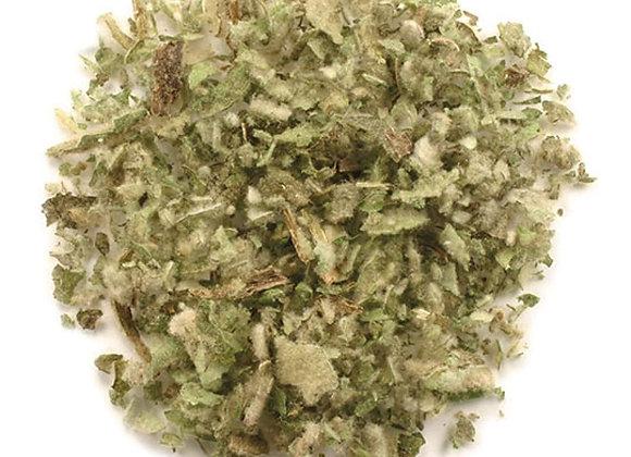 Mullein Leaf, organic