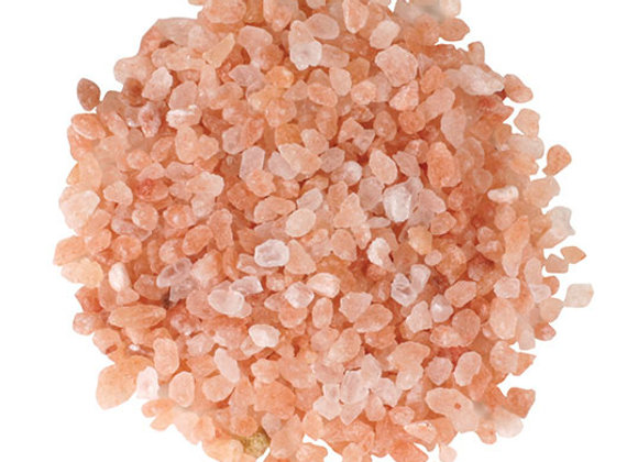 Pink Himalayan Salt, Coarse