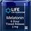 Thumbnail: Melatonin 6hr Timed Release 3mg 60ct