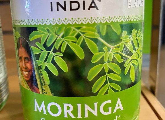 Organic India Moringa 8 oz