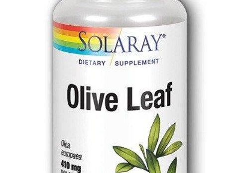 Olive Leaf 410mg, 100ct