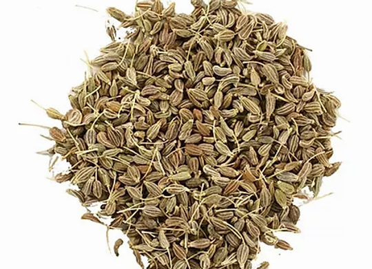 Anise, Seed