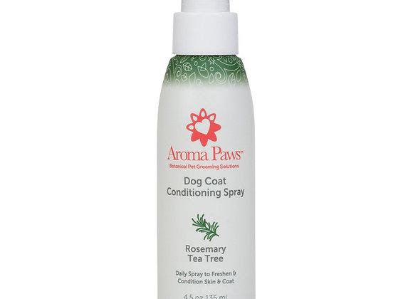 Dog Conditioning Coat Spray Rosemary/Tea Tree scent
