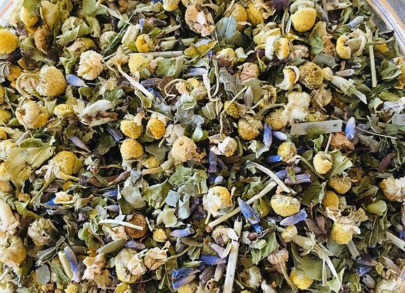 Vital Serenity Tea blend
