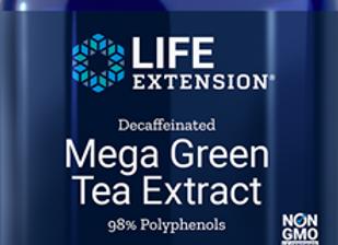 Mega Green Tea Extract 100ct