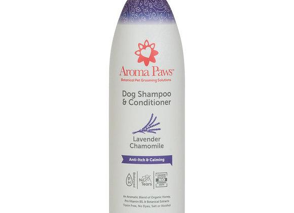 Dog Shampoo Lavender/Chamomile