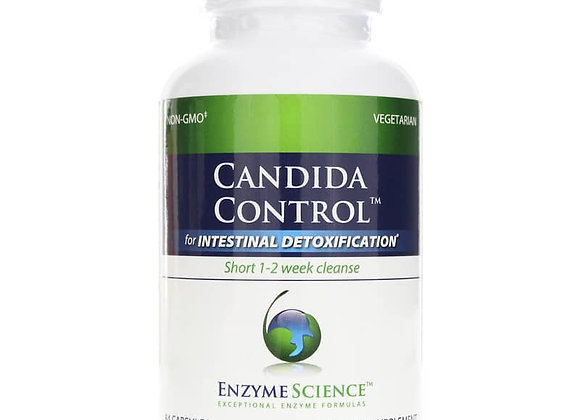 Candida Control 84ct