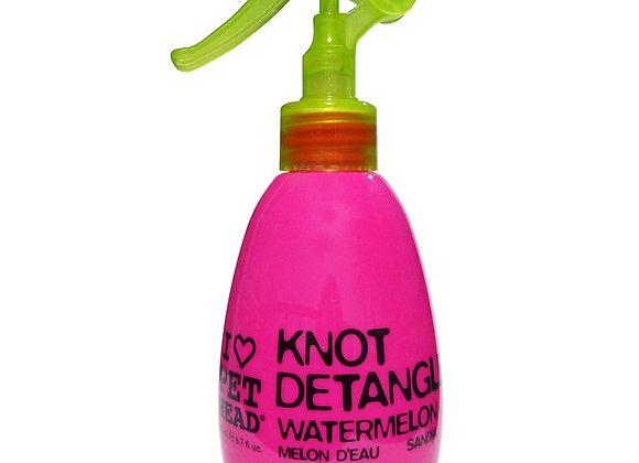 Pet Detangler Watermelon scent, 6.7oz