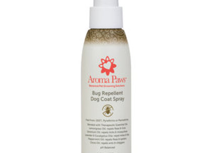 Dog Coat Spray Bug Repellent