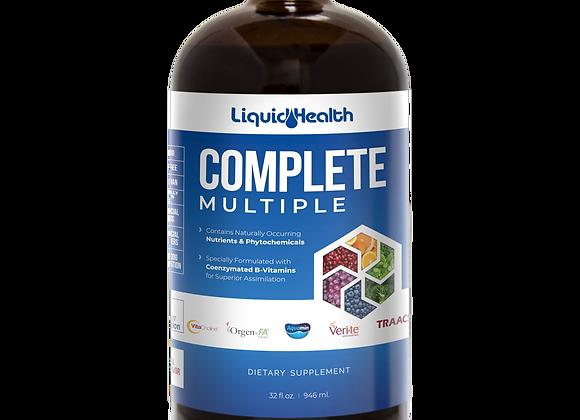 Complete Multiple Vitamin, 32oz