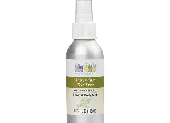 Purifying Tea Tree Spray, 4oz