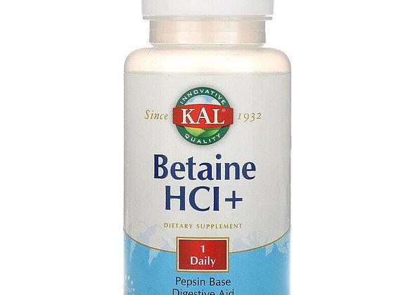 Betadine HCI+, 100ct
