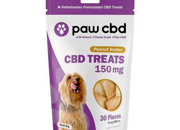 CBD Dog Treats 150mg 30ct