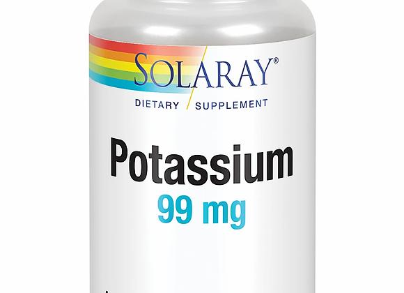 Potassium 99mg 100ct