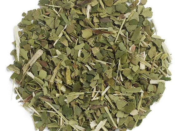 Yerba Mate Leaf
