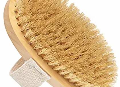 Exfoliating Dry Brush Set, SM