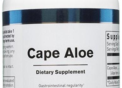 Cape Aloe 100ct