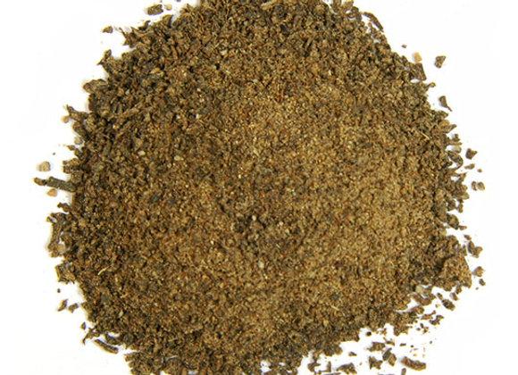 Chai Green Tea