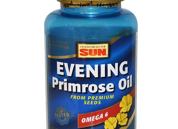 Evening Primrose Oil, 60ct