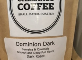 Dominion Dark 12oz