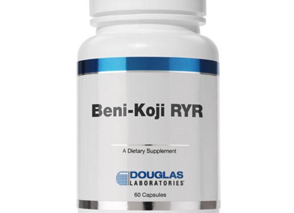 Ben Koji RYR 60ct