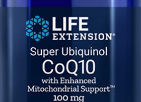 CoQ10, 100mg, 30ct