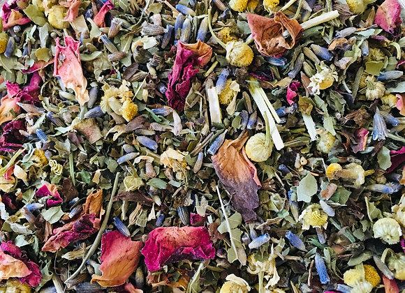 Vitally Anxious-less Tea blend