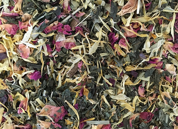 Vital Springtime Tea blend