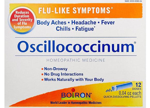 Oscillococcinum, 12ct