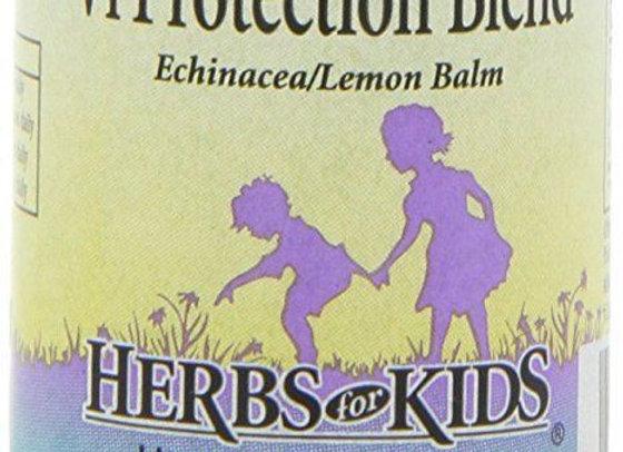 Children's Vi Protection Immune Support Blend, 1oz