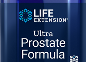 Ultra Prostate Formula, 60ct