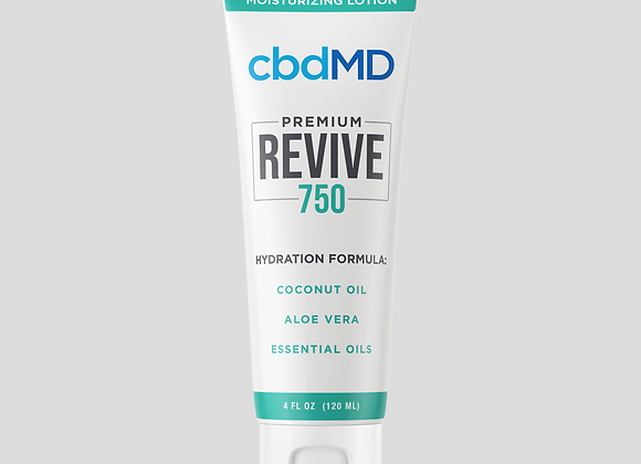 CBD Revive Cream, 300mg 2oz