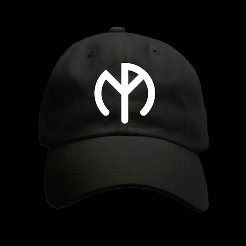 Altered Peace Embroidered Cap