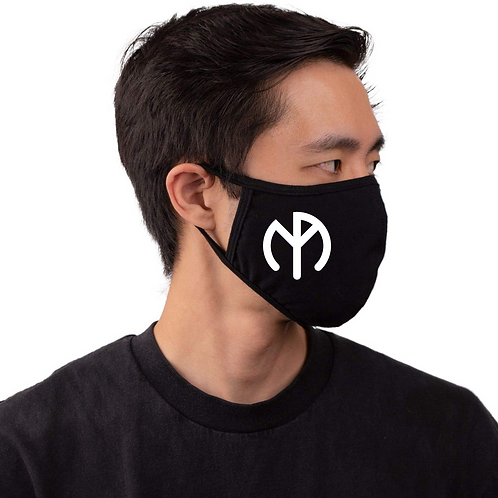 Altered Peace Mask