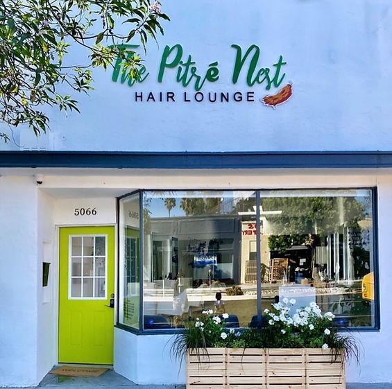 The Pitre Nest