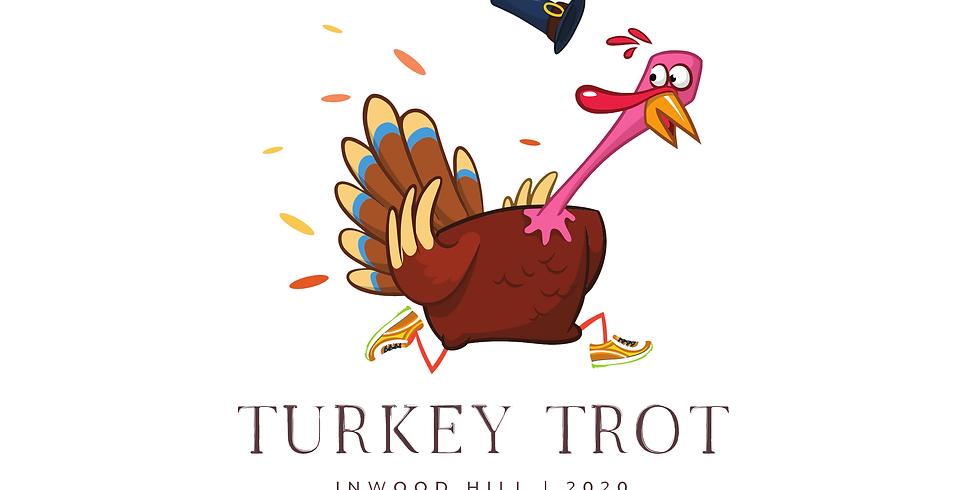 Inwood Hill Turkey Trot 2020