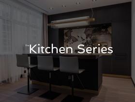 NÜHAUS Brunei (Kitchen Series)