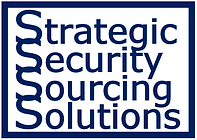 Logo security staffing and security procurement services offered by security advisors consulting group