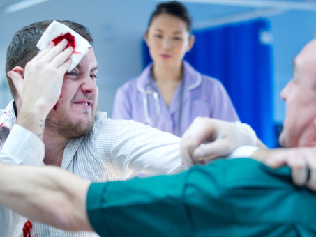 The Joint Commission Issues New Healthcare Workplace Violence Prevention Accreditation Requirements