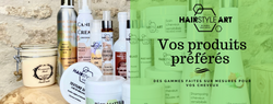 les Produits Hairstyleart