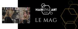 Le Mag Conseil Hairstyle Art