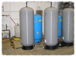 water operator pa