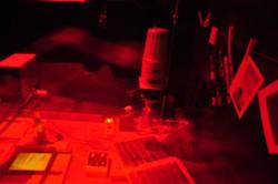 Xposed Darkroom